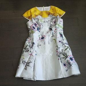 NWOT Ted Baker dress size 4 (ted Barker sizes)